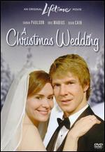 A Christmas Wedding