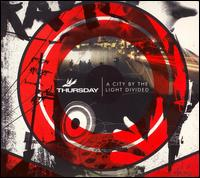 A City by the Light Divided [Digipack] - Thursday