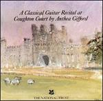 A Classical Guitar Recital at Coughton Court by Anthea Gifford