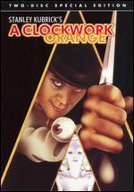 A Clockwork Orange [Special Edition] [2 Discs]