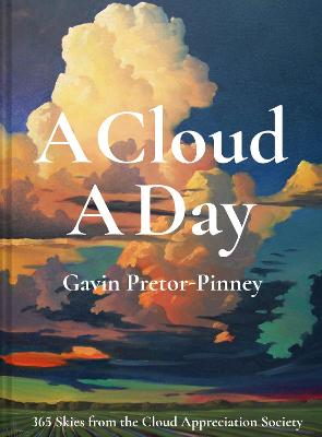 A Cloud A Day - Pretor-Pinney, Gavin