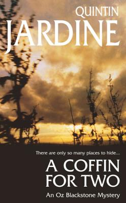 A Coffin for Two - Jardine, Quintin