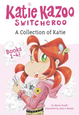 A Collection of Katie: Books 1-4 - Krulik, Nancy