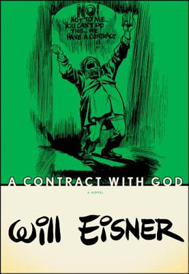 A Contract with God - Eisner, Will