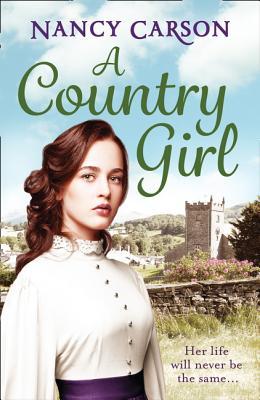 A Country Girl - Carson, Nancy