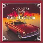 A Country Tribute to Tim McGraw