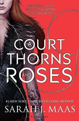 A Court of Thorns and Roses - Maas, Sarah J.