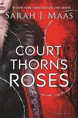 A Court of Thorns and Roses - Maas, Sarah J