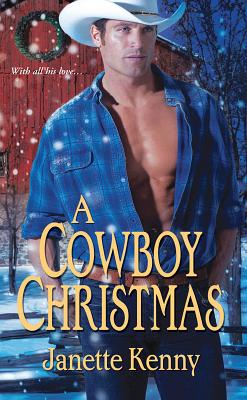 A Cowboy Christmas - Kenny, Janette