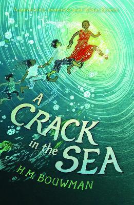 A Crack in the Sea - Bouwman, HM