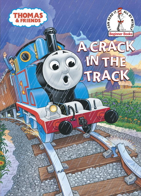 A Crack in the Track - Awdry, W, Rev.