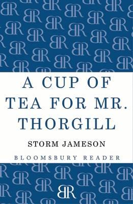A Cup of Tea for Mr. Thorgill - Jameson, Storm