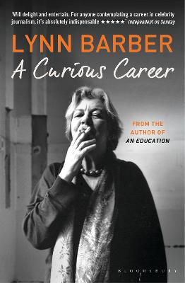 A Curious Career - Barber, Lynn