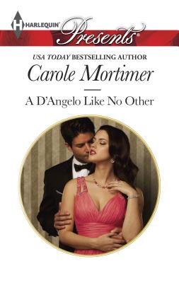 A d'Angelo Like No Other - Mortimer, Carole