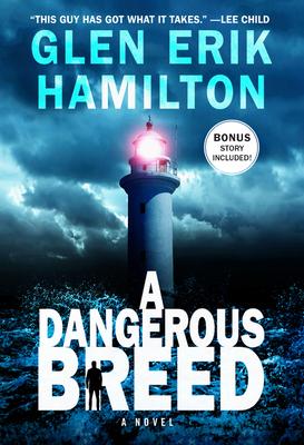 A Dangerous Breed - Hamilton, Glen Erik
