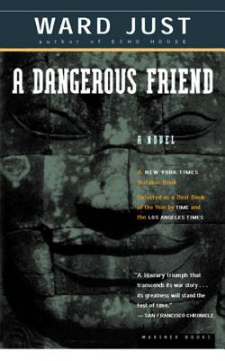 A Dangerous Friend - Just, Ward
