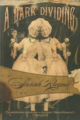 A Dark Dividing - Rayne, Sarah