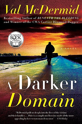 A Darker Domain - McDermid, Val