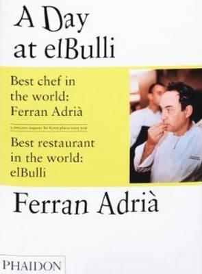 A Day at Elbulli -