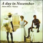 A Day in November