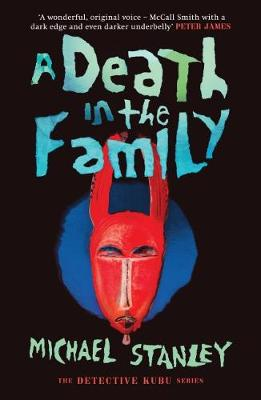 A Death in the Family - Stanley, Michael