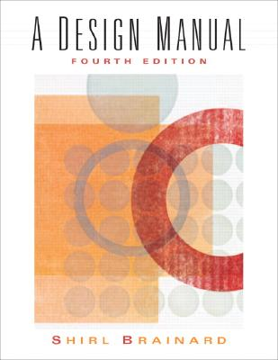 A Design Manual - Brainard, Shirley J