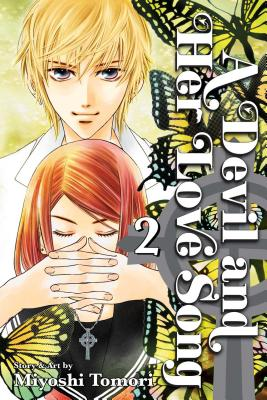 A Devil and Her Love Song, Volume 2 - Tomori, Miyoshi