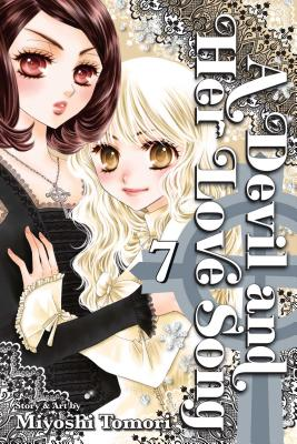 A Devil and Her Love Song, Volume 7 - Tomori, Miyoshi