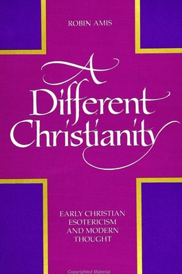 amis a different christianity