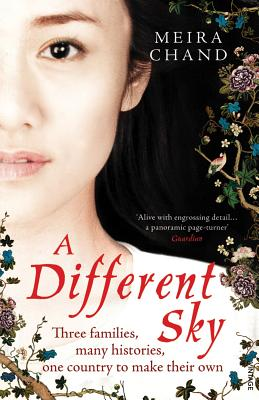 A Different Sky - Chand, Meira