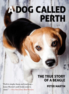 A Dog Called Perth: The True Story of a Beagle - Martin, Peter