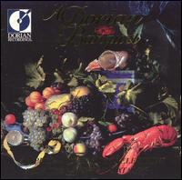 A Dorian Banquet - Alasdair Fraser (fiddle); Andrés Díaz (cello); Andrew Mark (cello); Baltimore Consort; Billy McComiskey (accordion);...