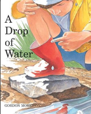 A Drop of Water - Morrison, Gordon