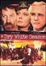 A Dry White Season - Euzhan Palcy