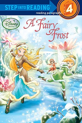 A Fairy Frost - Redbank, Tennant