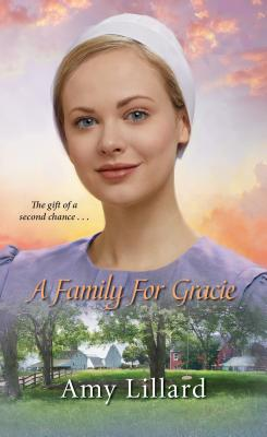 A Family for Gracie - Lillard, Amy