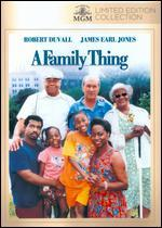 A Family Thing - Richard Pearce