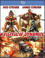A Fistful of Dynamite [Blu-ray]