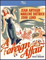 A Foreign Affair [Blu-ray]