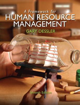 A Framework for Human Resource Management - Dessler, Gary