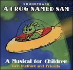 A  Frog Named Sam