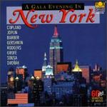 A Gala Evening in New York