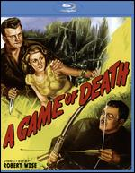 A Game of Death [Blu-ray] - Robert Wise