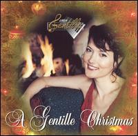 A Gentille Christmas - Linda Gentille