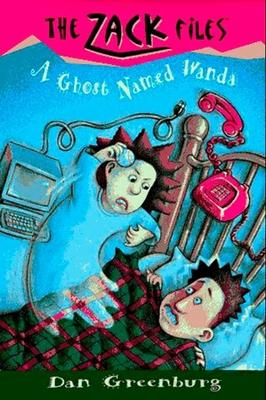 A Ghost Named Wanda - Greenburg, Dan