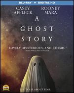 A Ghost Story [Includes Digital Copy] [Blu-ray] - David Lowery