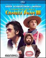 A Glimpse Inside the Mind of Charles Swan III [Blu-ray]