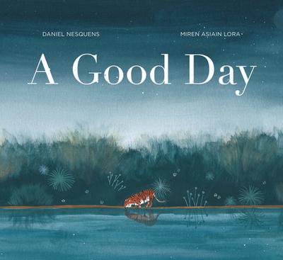A Good Day - Nesquens, Daniel