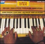A Handful of Keys: 13 Great Jazz Pianists