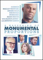 A Happening of Monumental Proportions - Judy Greer